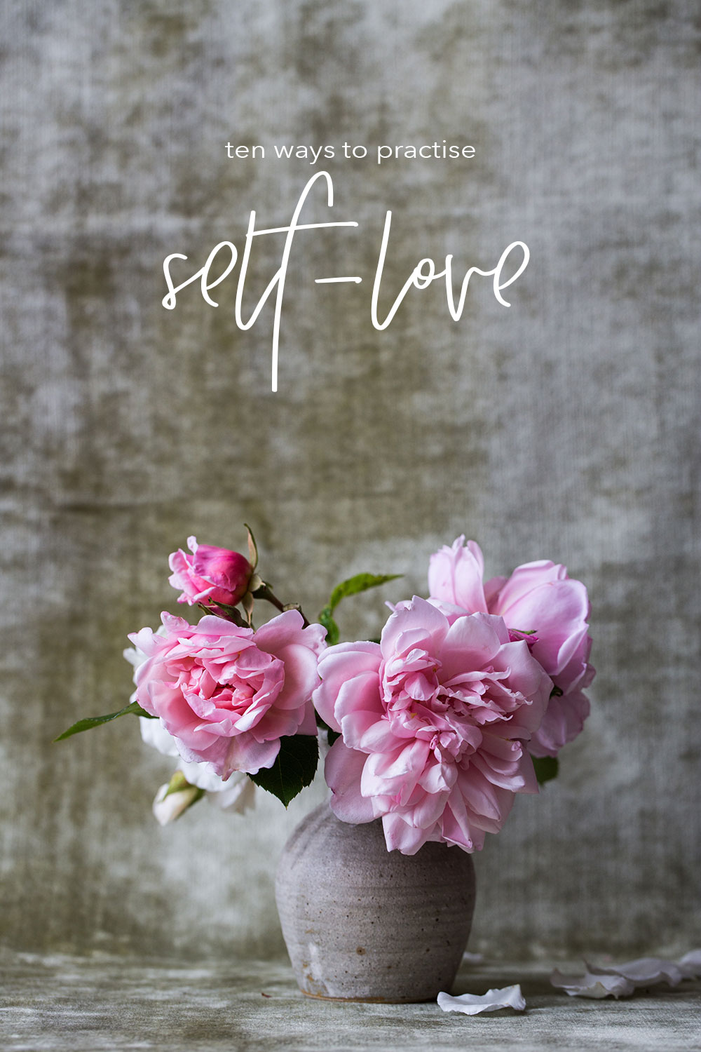 10 simple self-love ideas, that you can practice today and everyday   The Good Living Blog #betterliving #selflove
