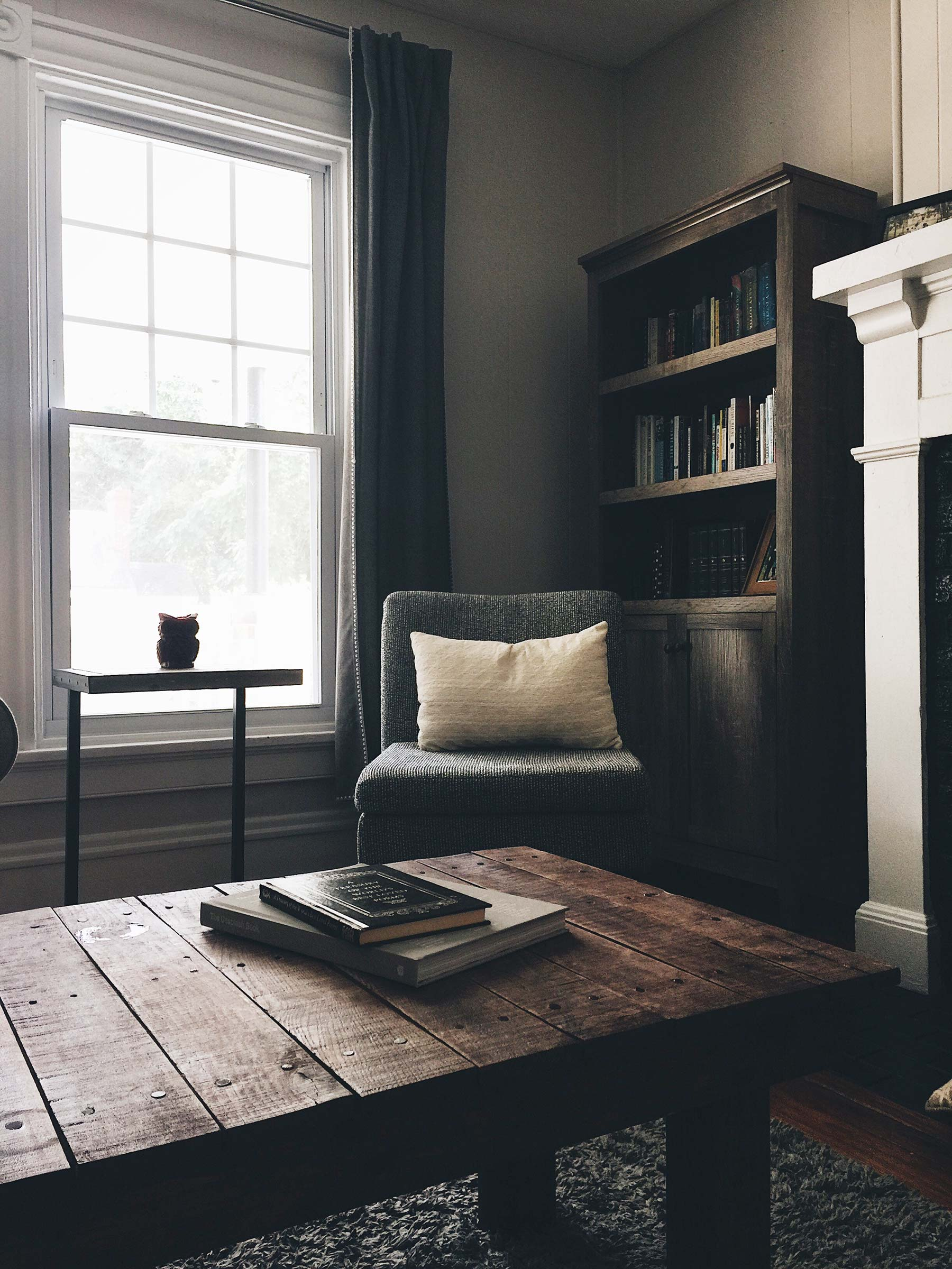 Book recommendations - The Good Living Blog