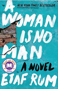 Book recommendations. A Woman is No Man review.