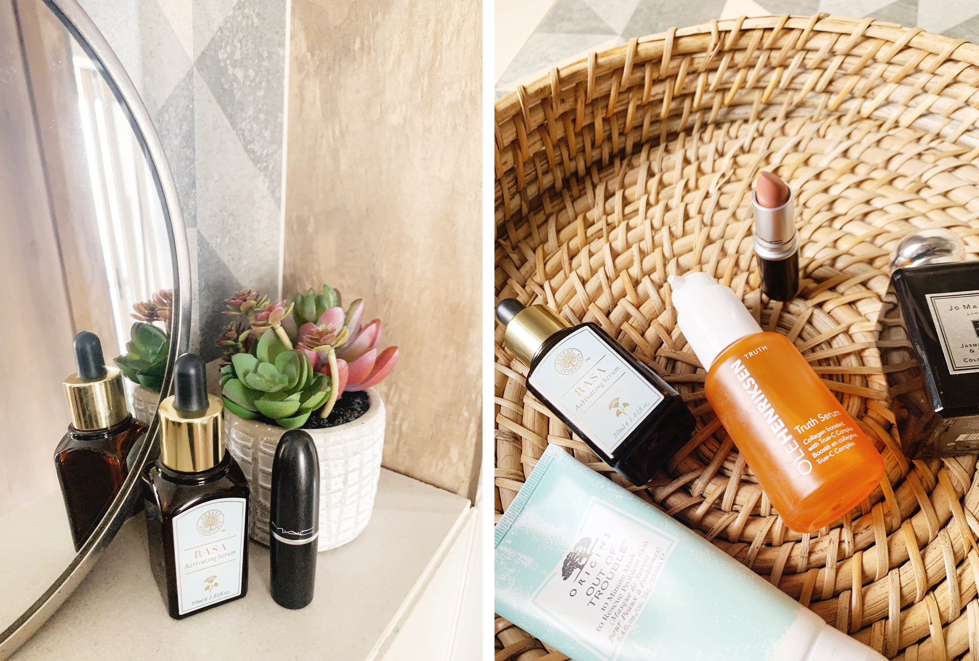 Beauty products worth repurchasing!