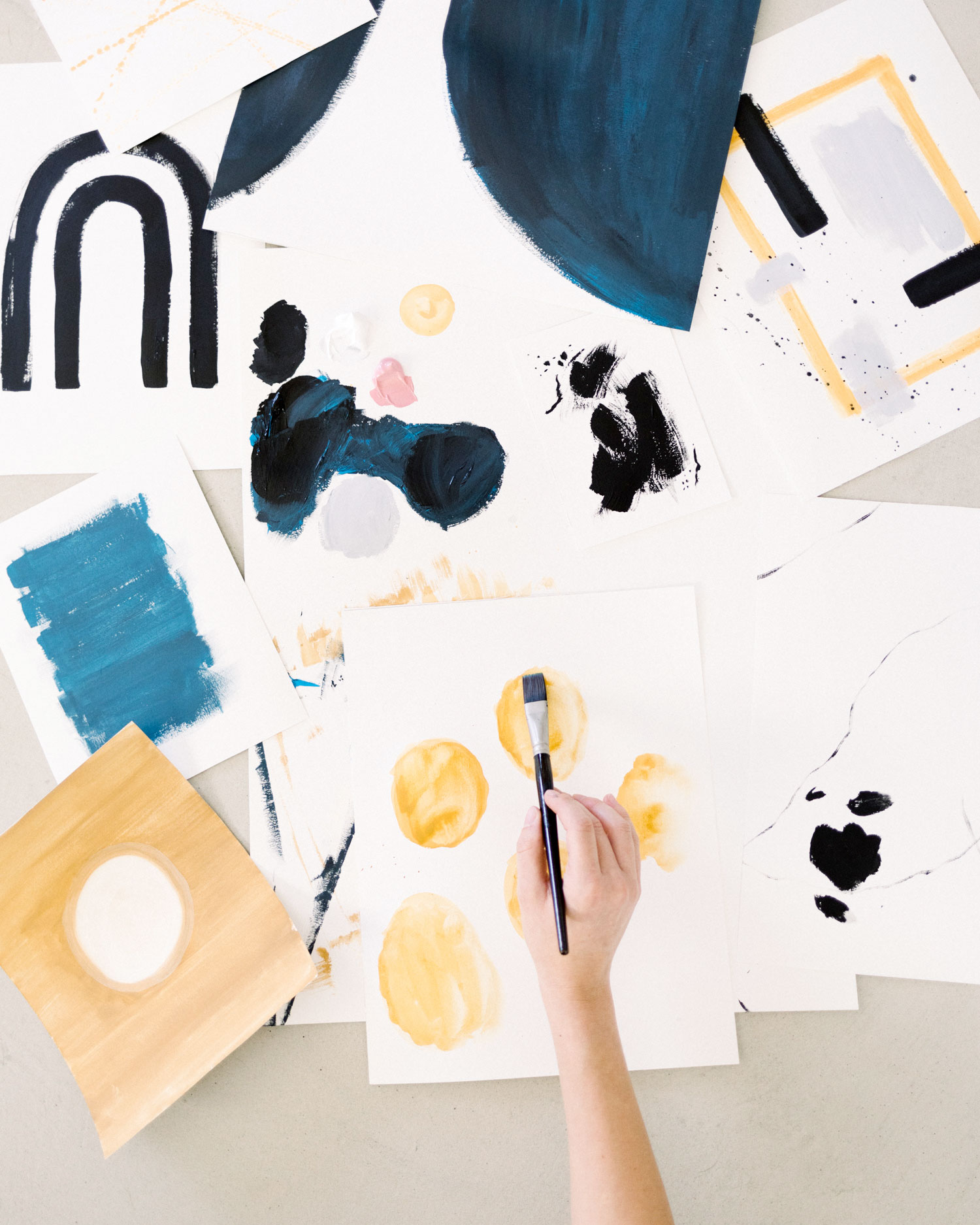 Ideas for creative hobbies you can develop instead of scrolling through Instagram all day | The Good Living Blog