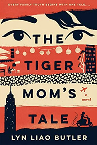 The Tiger Mom's Tale - new summer books 2021